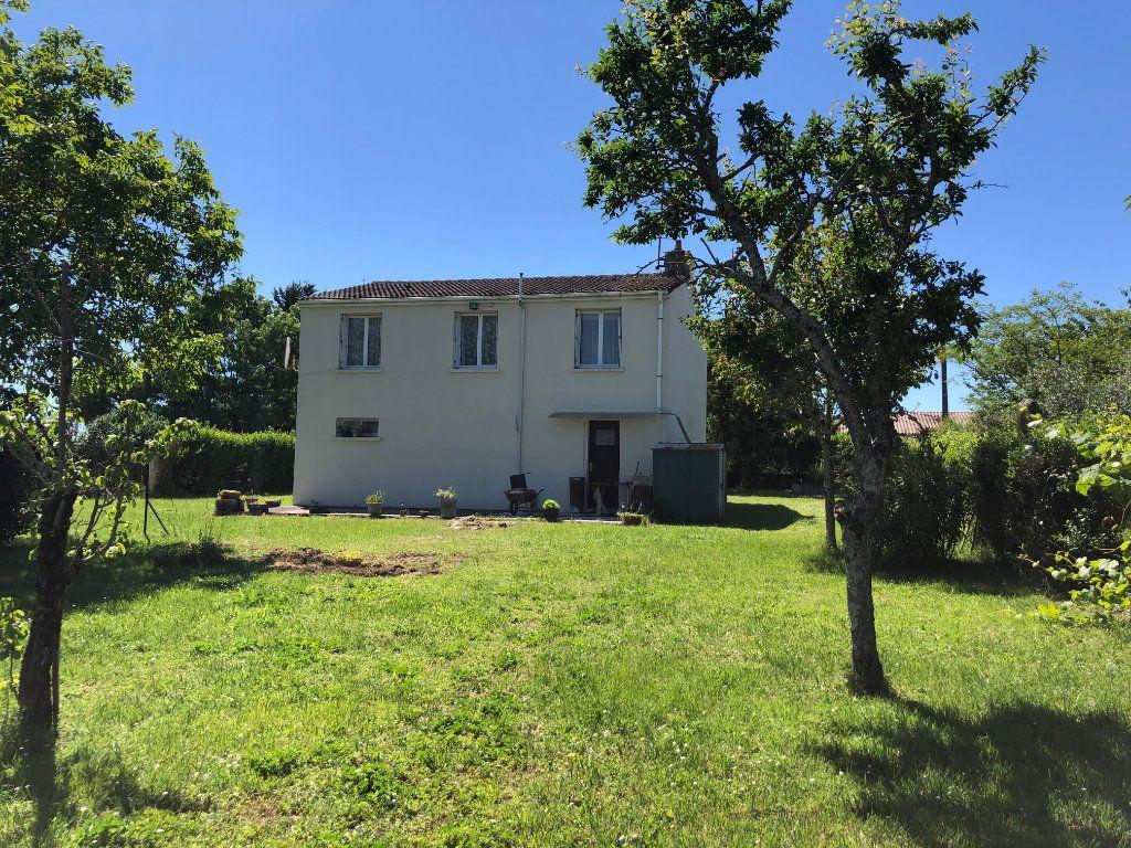 Maison à vendre 4 88m2 à La Rochefoucauld vignette-10