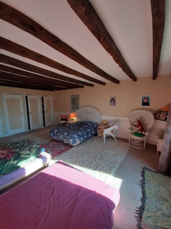 Maison à vendre 14 700m2 à Les Salles-Lavauguyon vignette-7