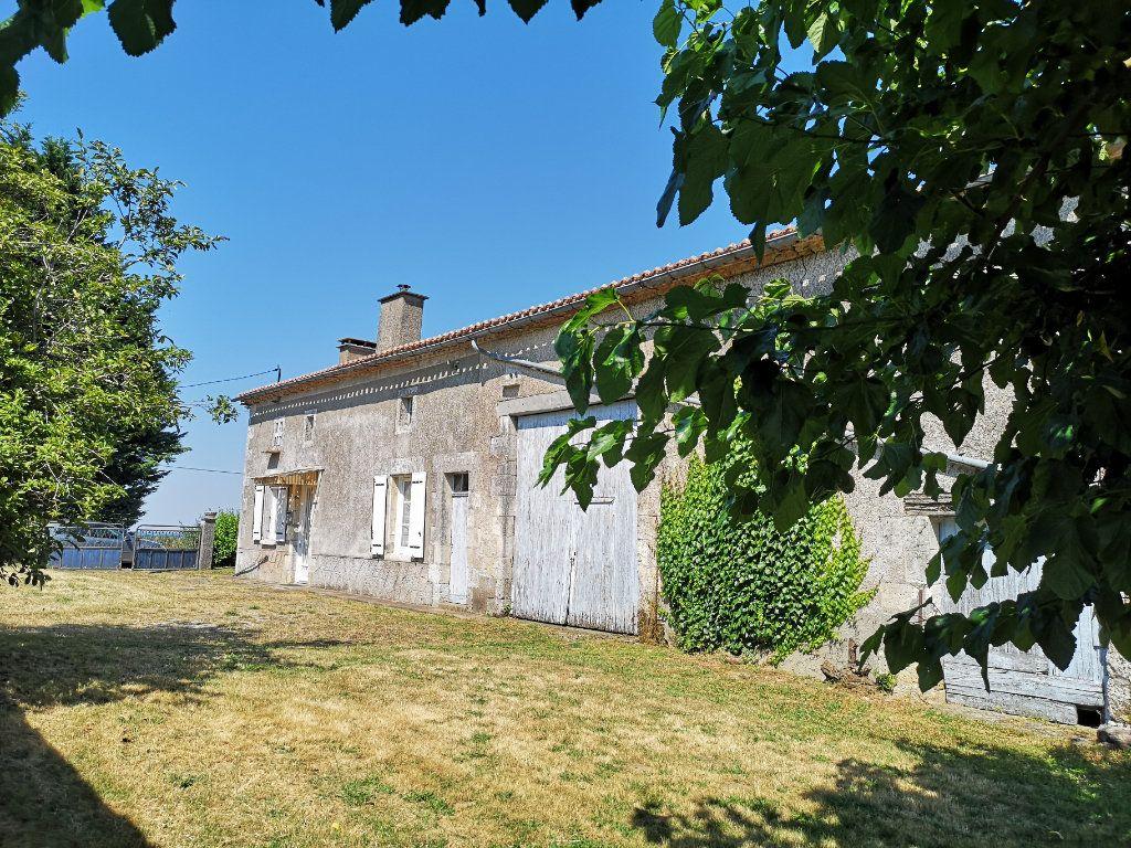 Maison à vendre 4 85m2 à Le Lindois vignette-1