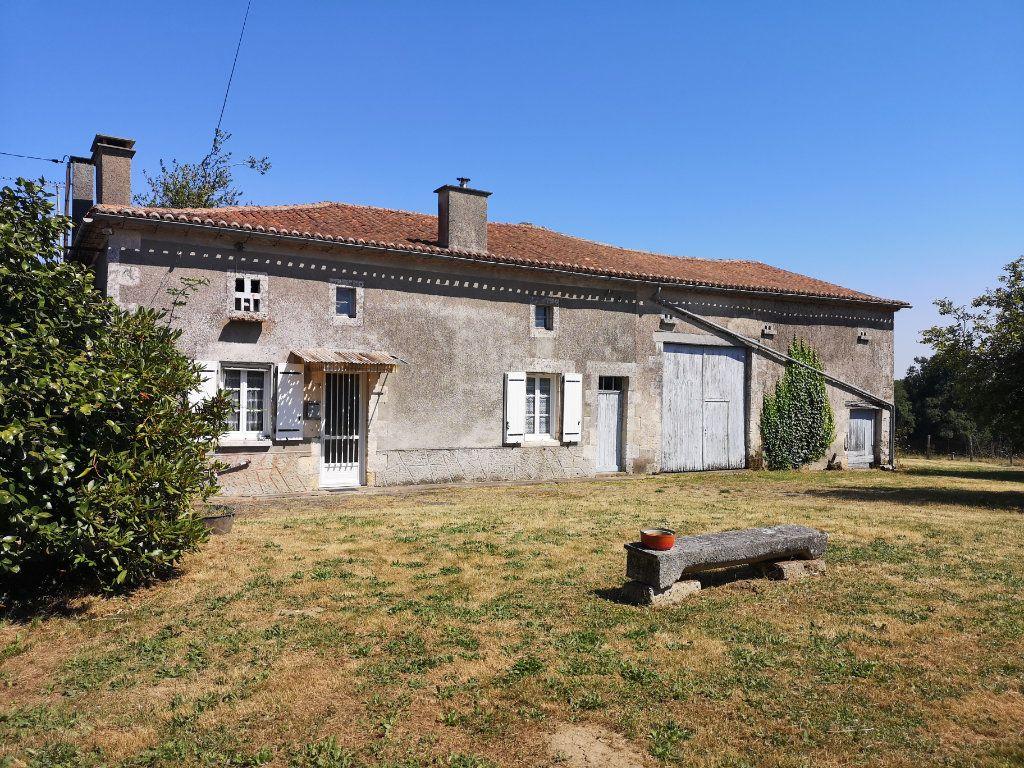 Maison à vendre 4 85m2 à Le Lindois vignette-2
