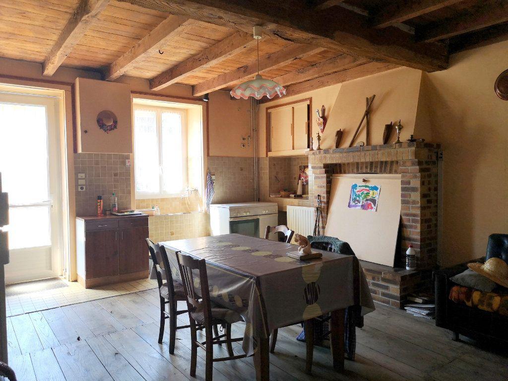 Maison à vendre 4 85m2 à Le Lindois vignette-3