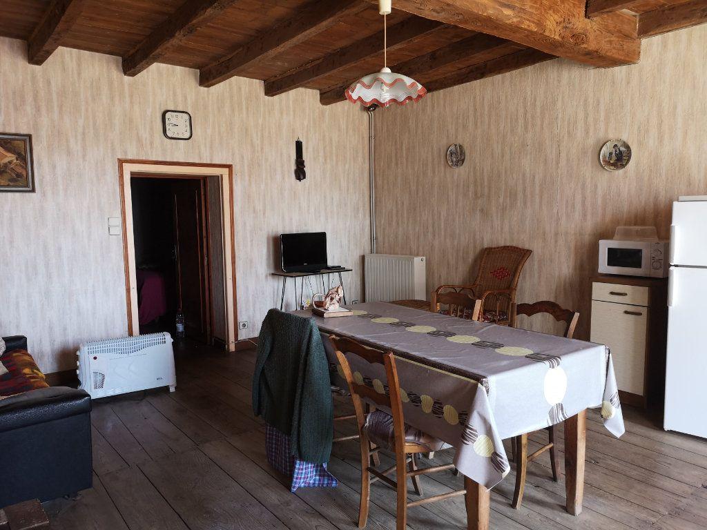 Maison à vendre 4 85m2 à Le Lindois vignette-4