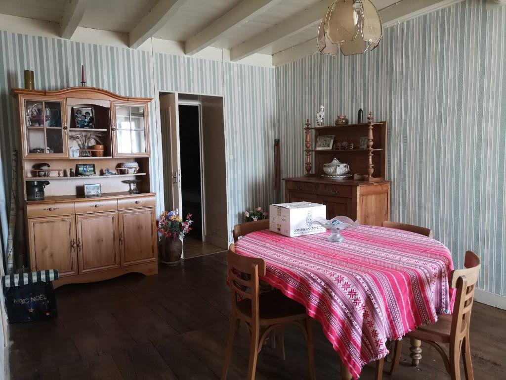 Maison à vendre 4 85m2 à Le Lindois vignette-5
