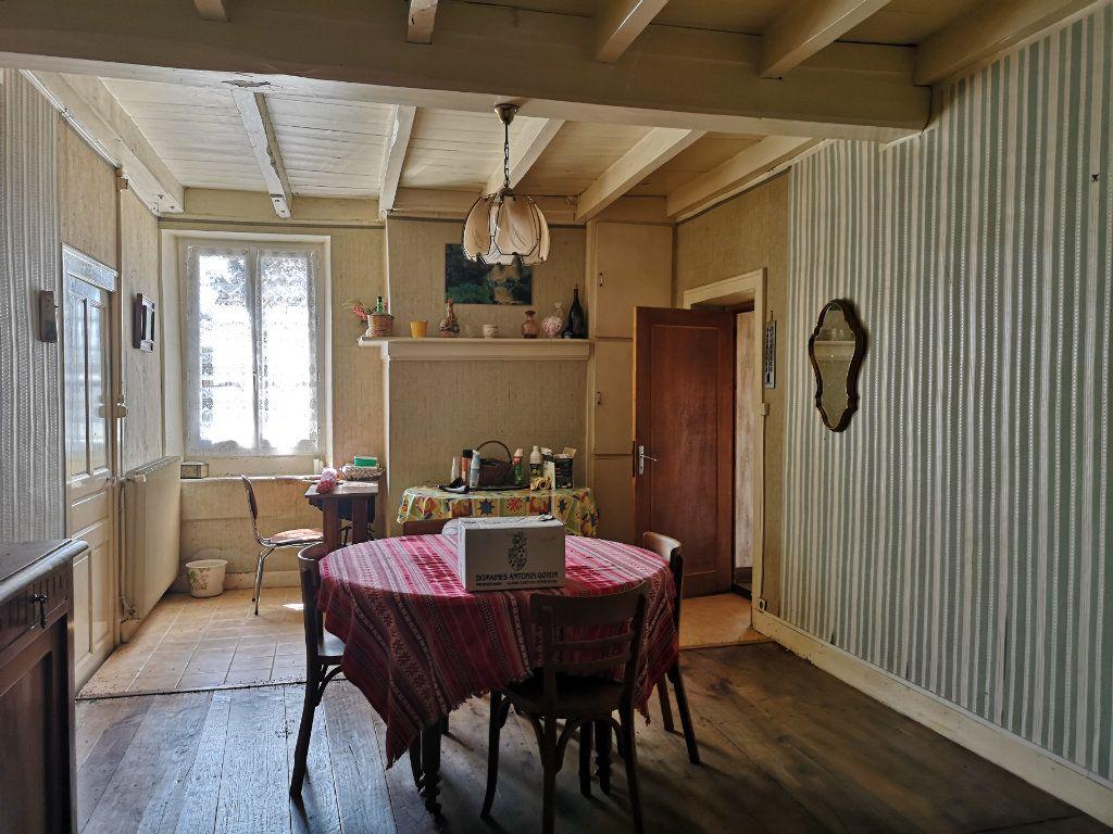 Maison à vendre 4 85m2 à Le Lindois vignette-6
