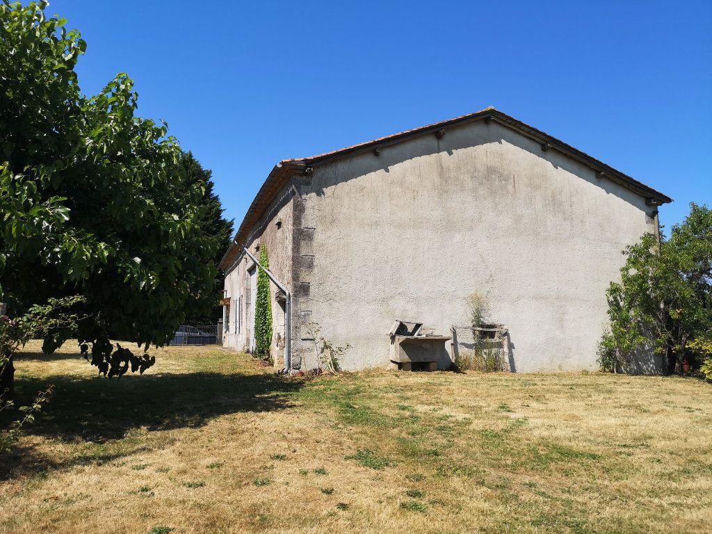 Maison à vendre 4 85m2 à Le Lindois vignette-12