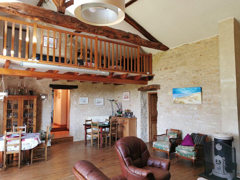 Maison à vendre 12 302m2 à Les Pins vignette-5