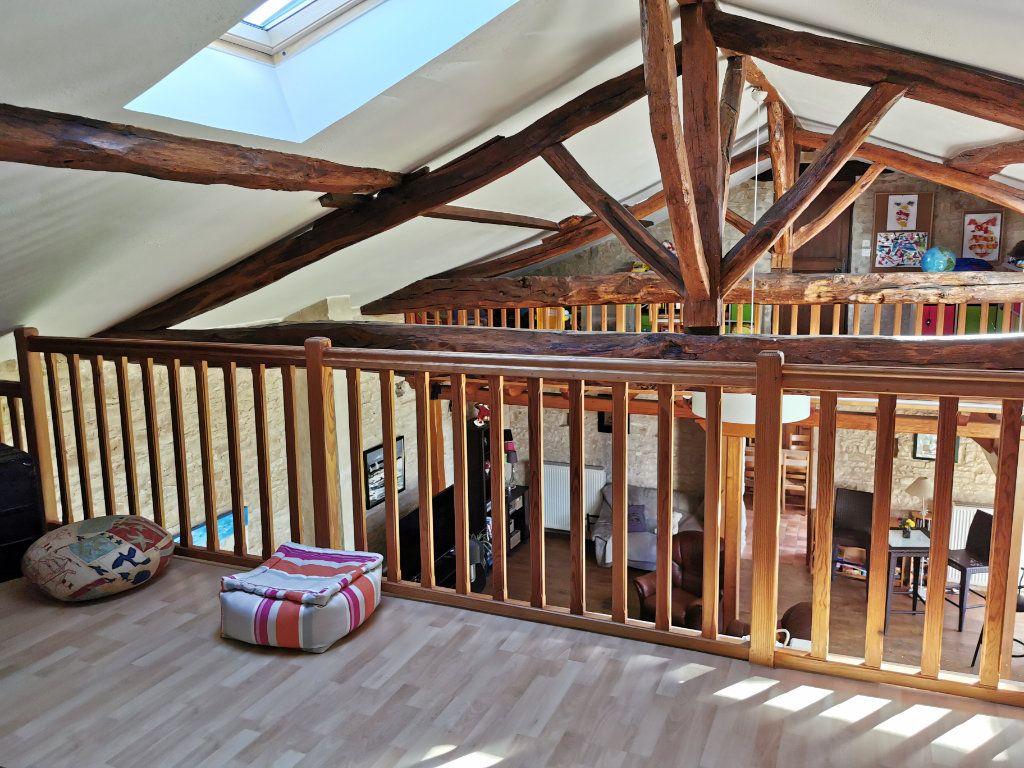 Maison à vendre 12 302m2 à Les Pins vignette-14