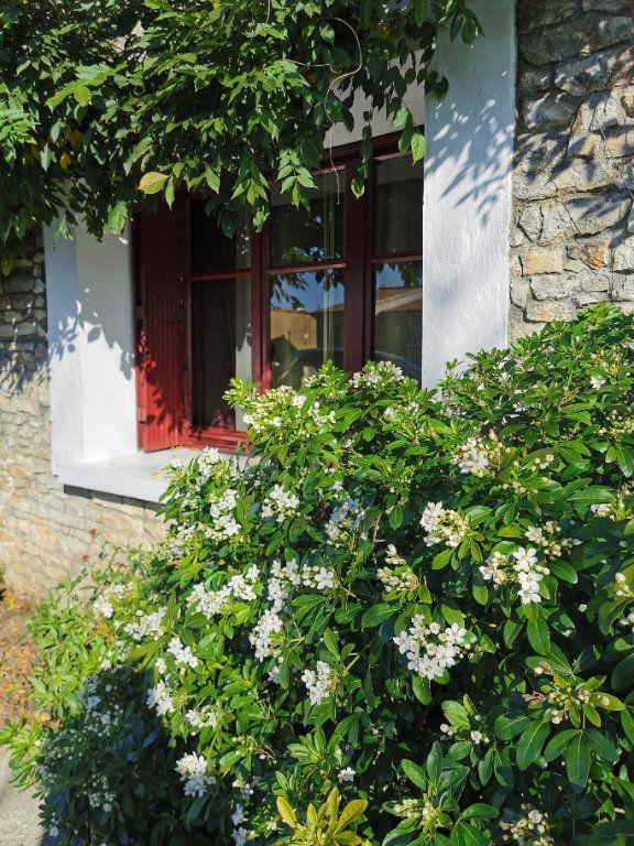 Maison à vendre 12 302m2 à Les Pins vignette-17