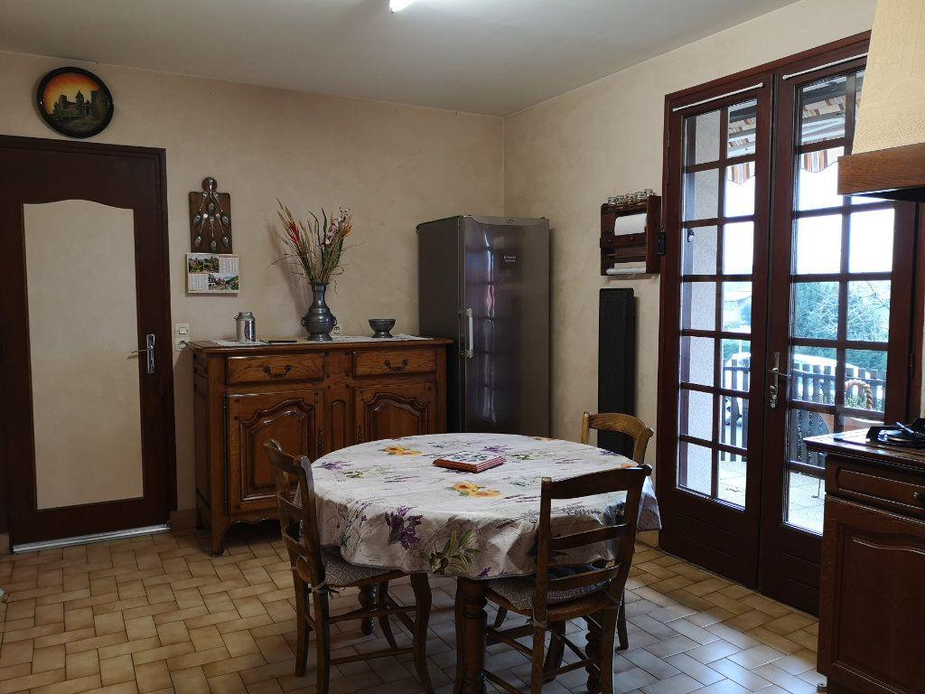 Maison à vendre 6 112m2 à Taponnat-Fleurignac vignette-4
