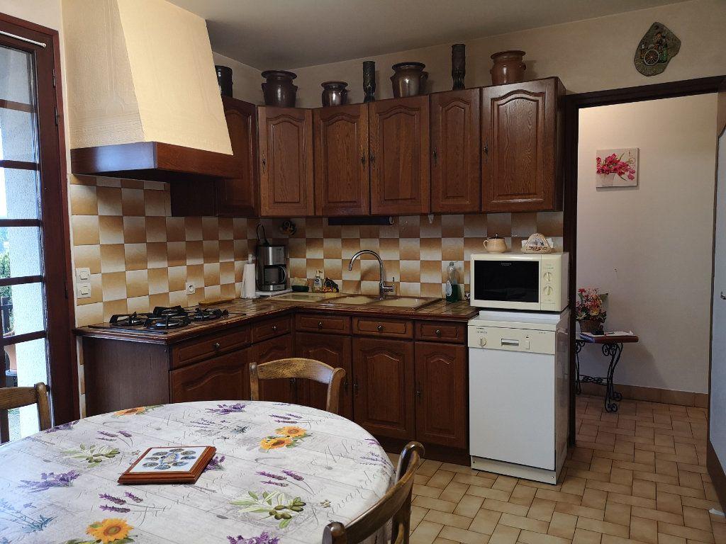 Maison à vendre 6 112m2 à Taponnat-Fleurignac vignette-5