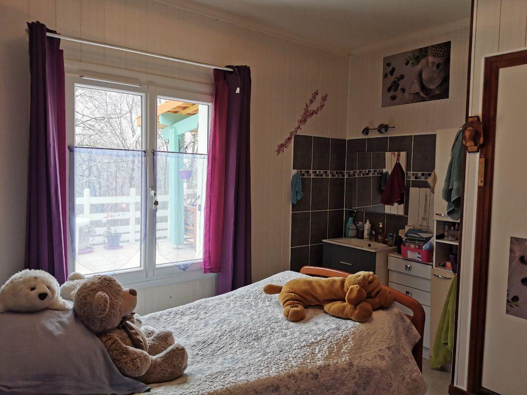 Maison à vendre 8 176m2 à Cellefrouin vignette-5