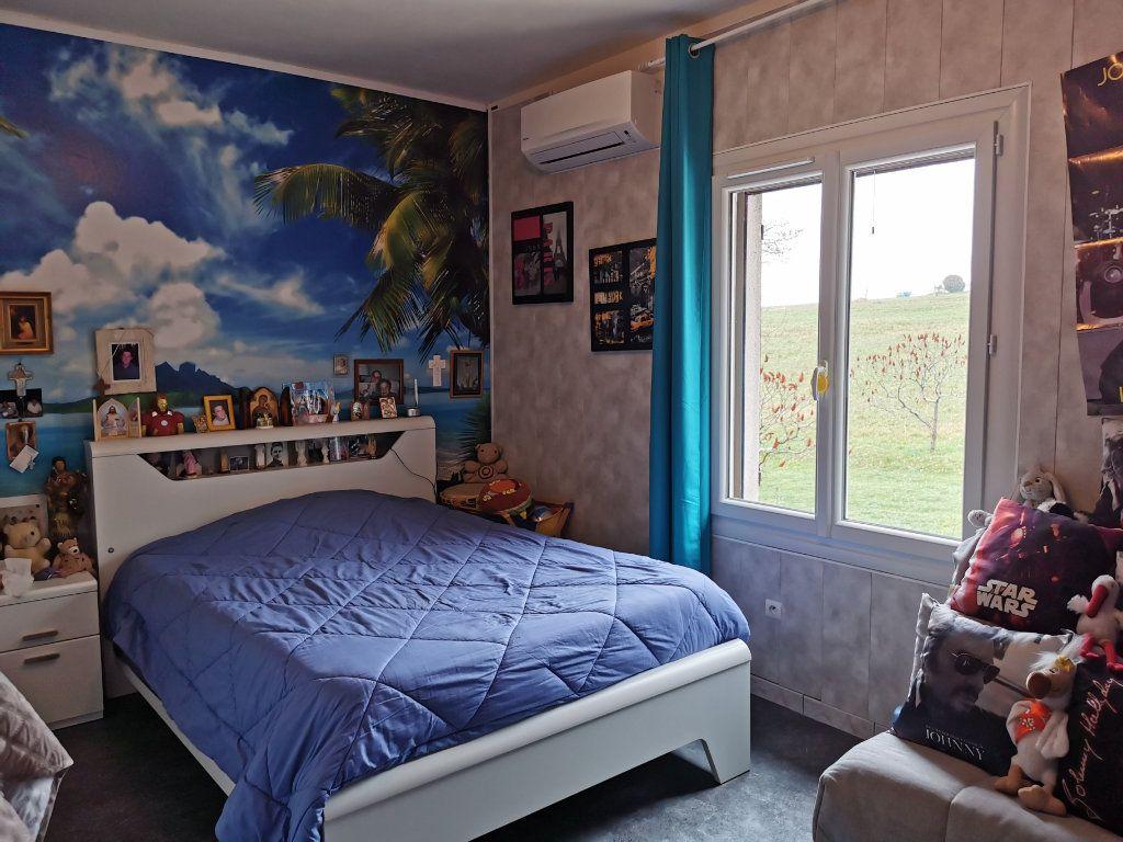 Maison à vendre 8 176m2 à Cellefrouin vignette-9