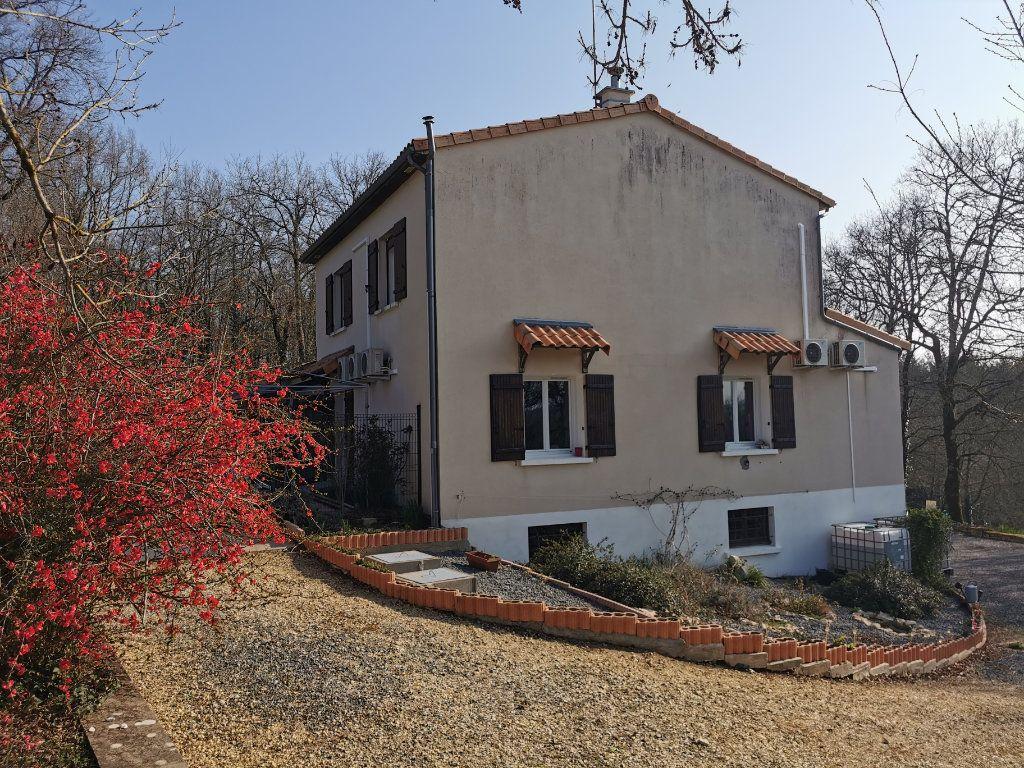 Maison à vendre 8 176m2 à Cellefrouin vignette-15