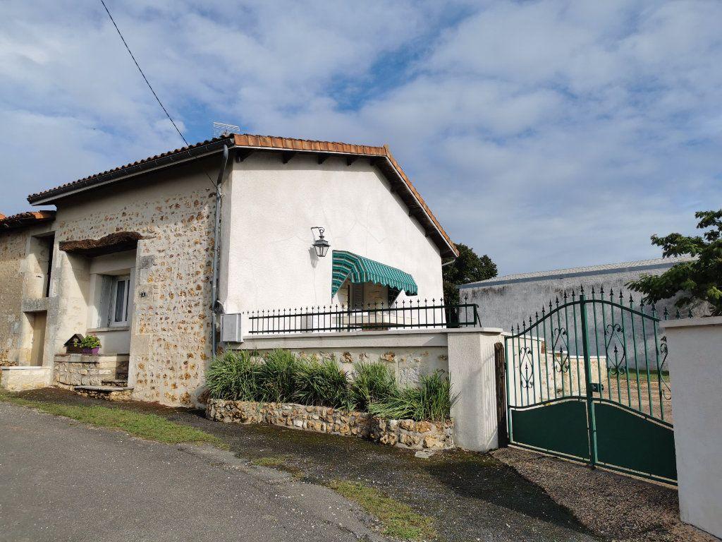 Maison à vendre 4 85m2 à Taponnat-Fleurignac vignette-1