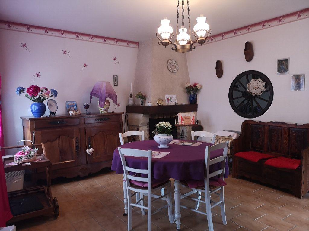 Maison à vendre 4 85m2 à Taponnat-Fleurignac vignette-2