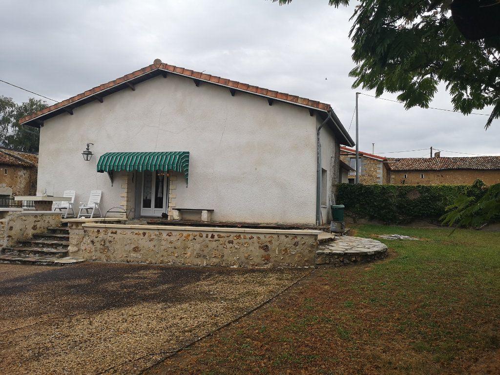 Maison à vendre 4 85m2 à Taponnat-Fleurignac vignette-12