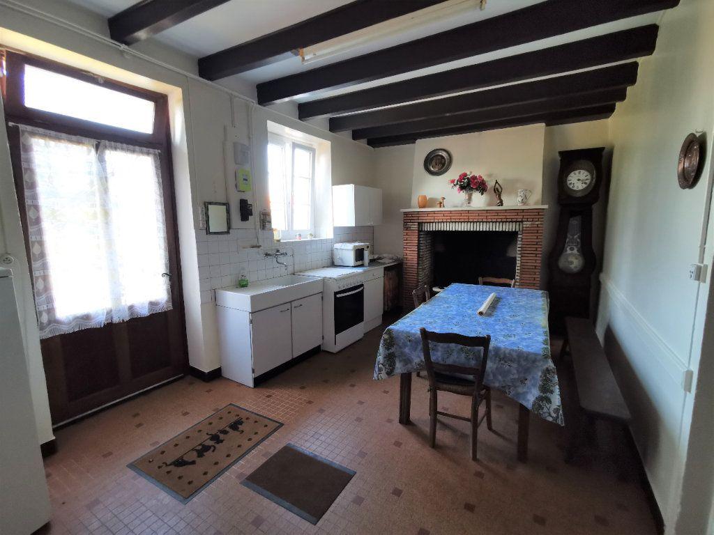 Maison à vendre 3 85m2 à La Rochefoucauld vignette-4