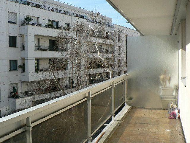 Appartement à louer 1 28.66m2 à Boulogne-Billancourt vignette-3