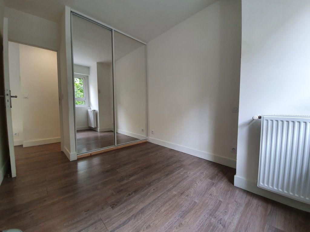 Appartement à louer 2 38m2 à Boulogne-Billancourt vignette-2