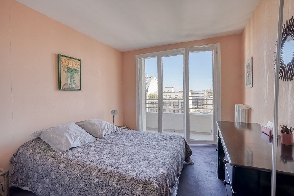 Appartement à vendre 4 82.85m2 à Boulogne-Billancourt vignette-3