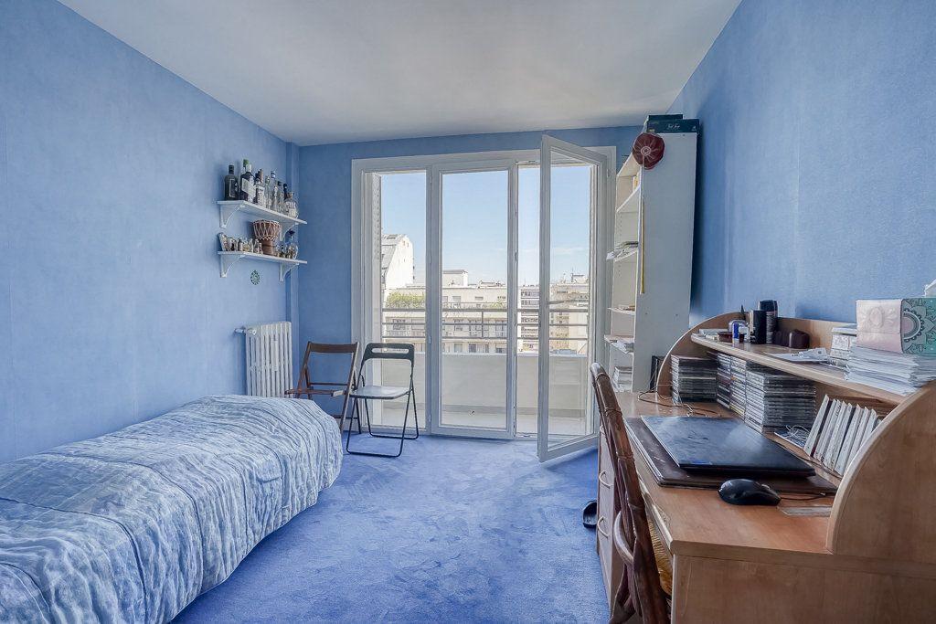 Appartement à vendre 4 82.85m2 à Boulogne-Billancourt vignette-4