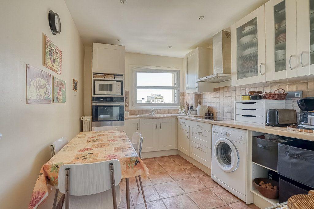 Appartement à vendre 4 82.85m2 à Boulogne-Billancourt vignette-5