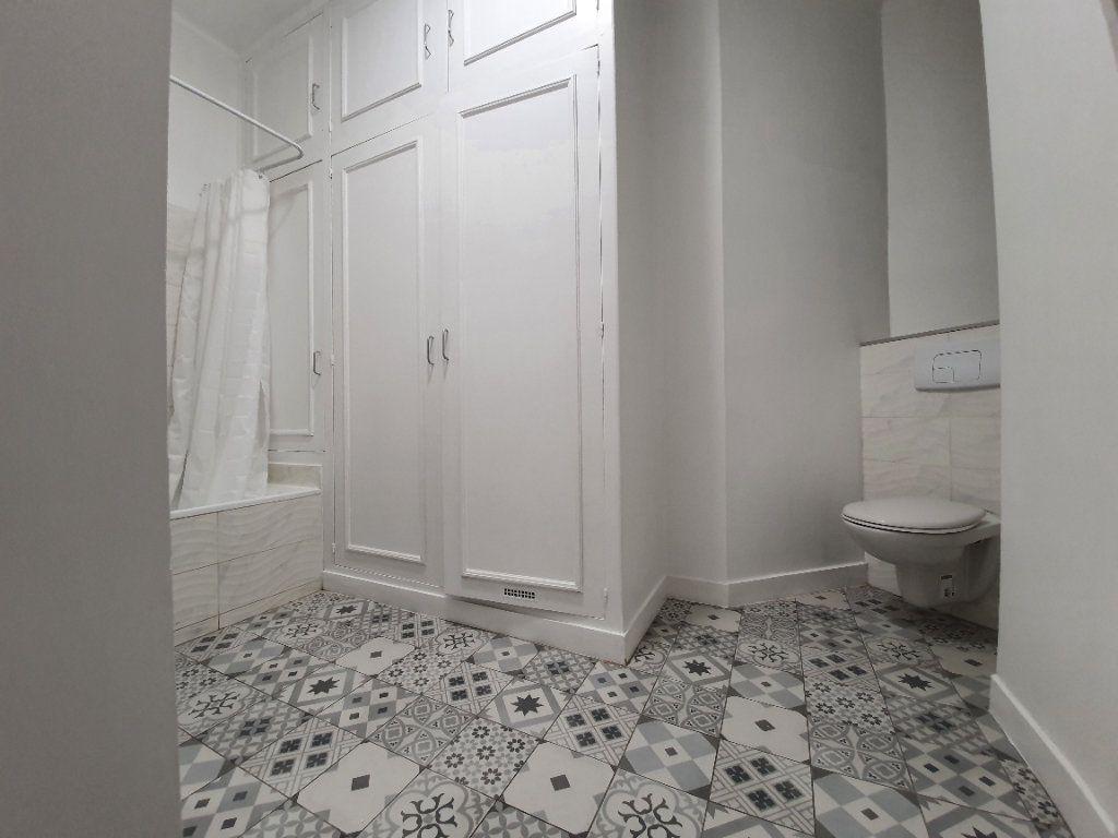 Appartement à louer 1 40.15m2 à Boulogne-Billancourt vignette-4