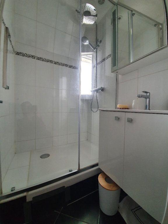 Appartement à louer 2 27.89m2 à Boulogne-Billancourt vignette-5
