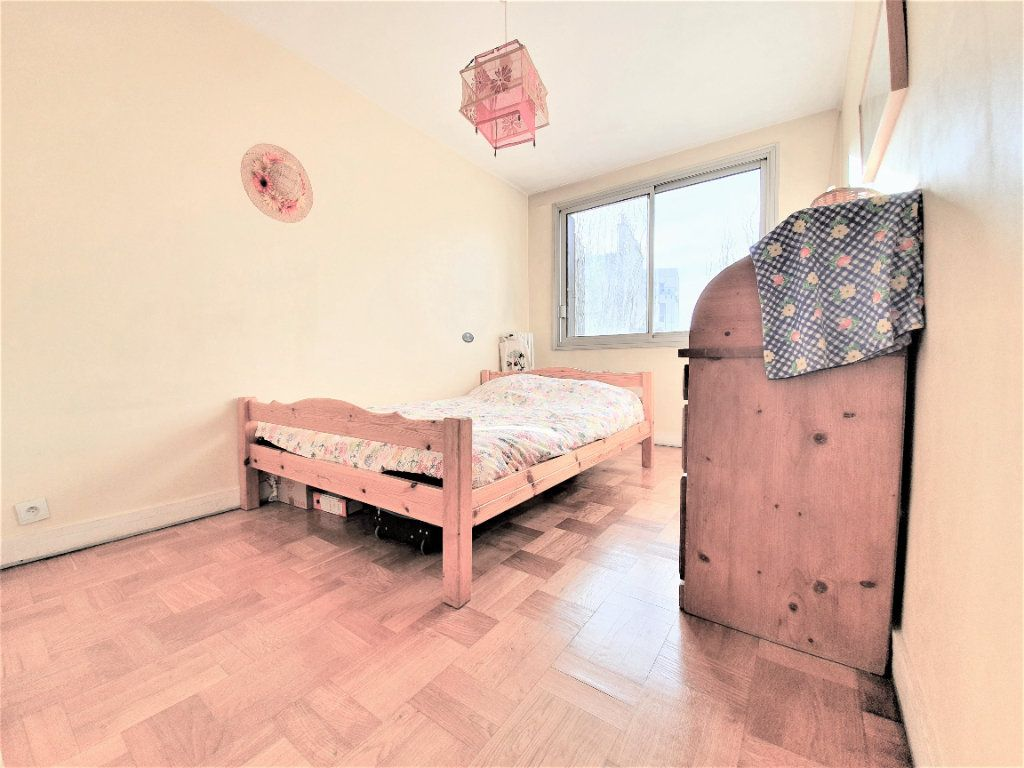 Appartement à vendre 4 70m2 à Boulogne-Billancourt vignette-7