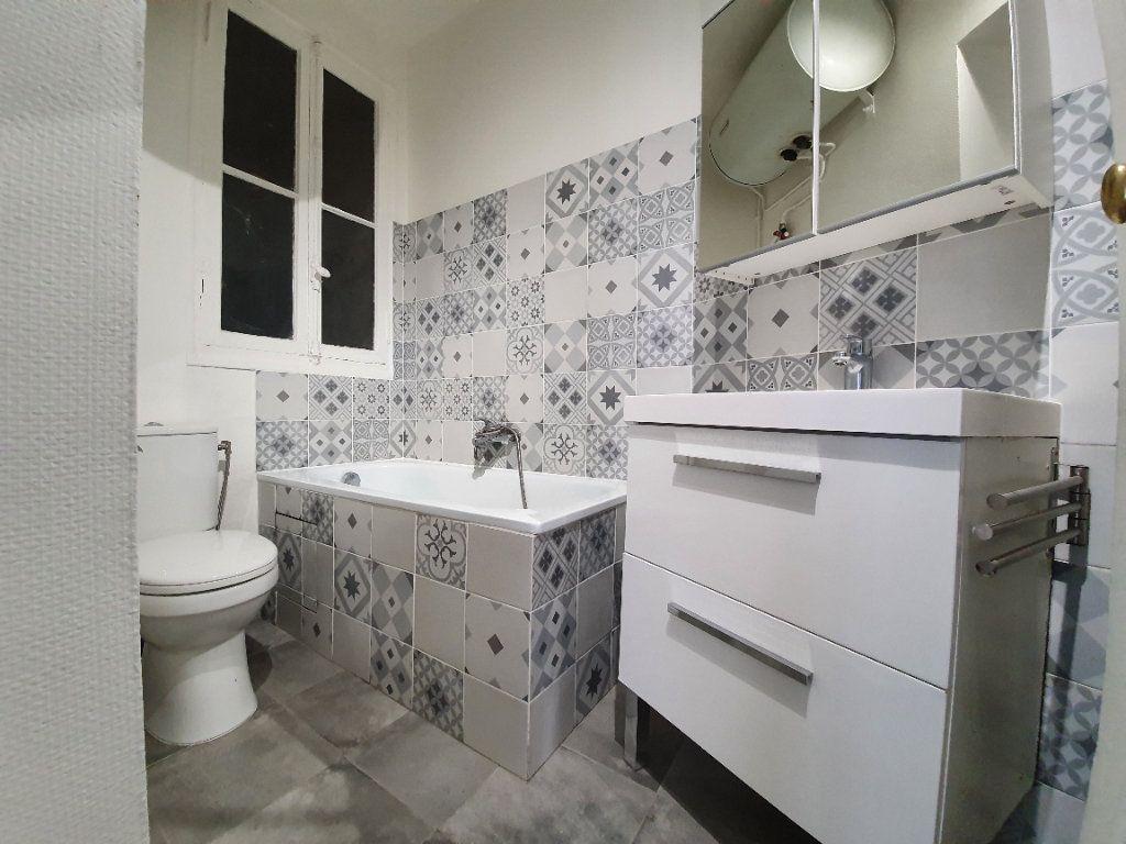 Appartement à louer 1 23.5m2 à Boulogne-Billancourt vignette-3