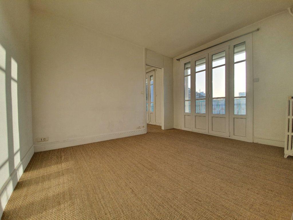 Appartement à vendre 2 38.31m2 à Boulogne-Billancourt vignette-1
