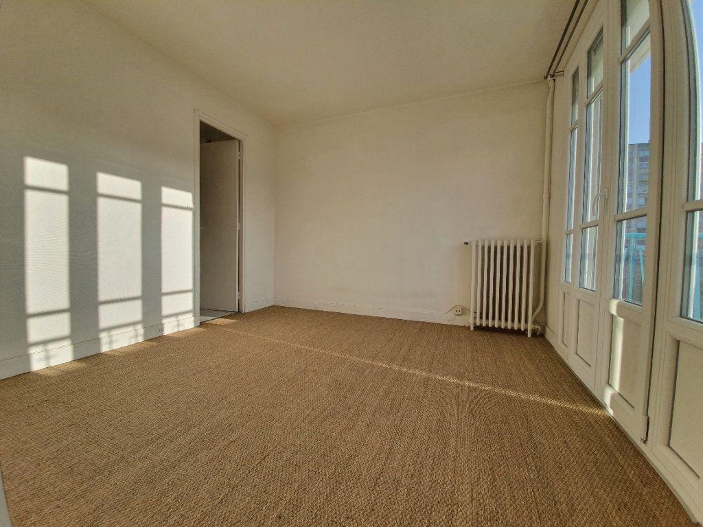 Appartement à vendre 2 38.31m2 à Boulogne-Billancourt vignette-2