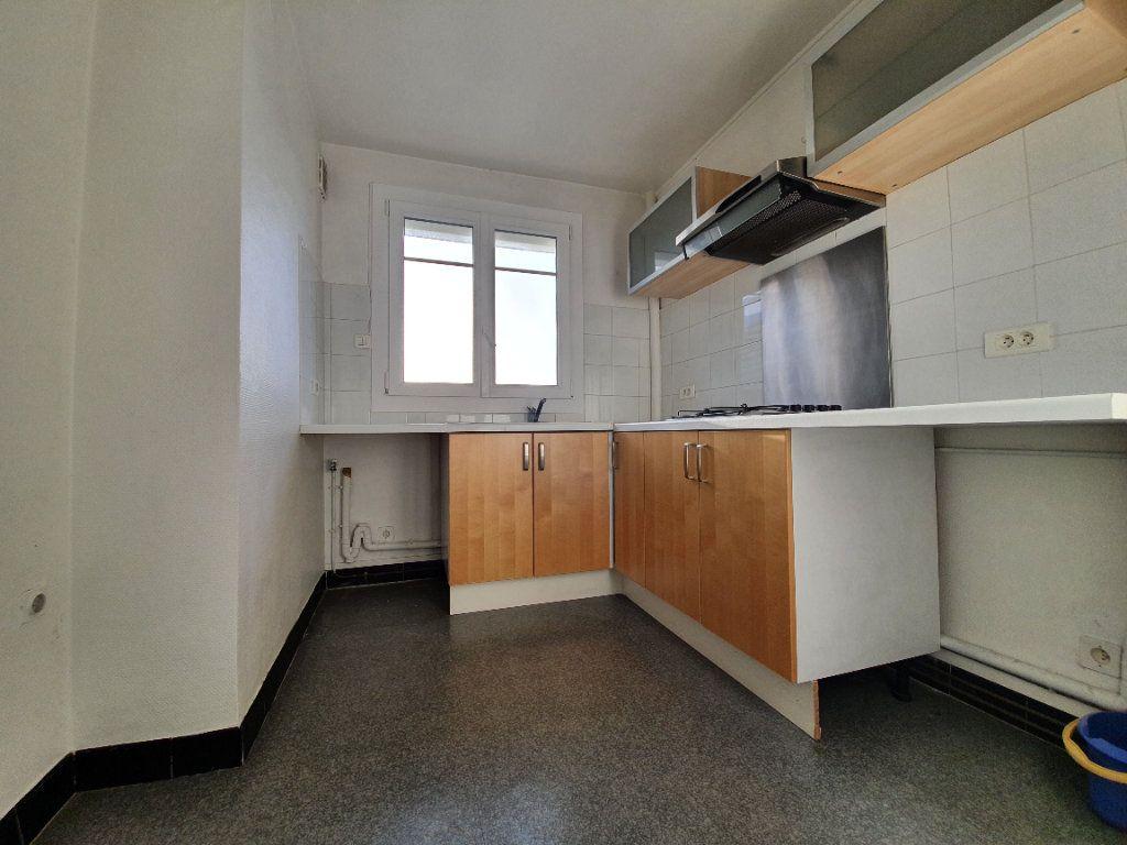 Appartement à vendre 2 38.31m2 à Boulogne-Billancourt vignette-4