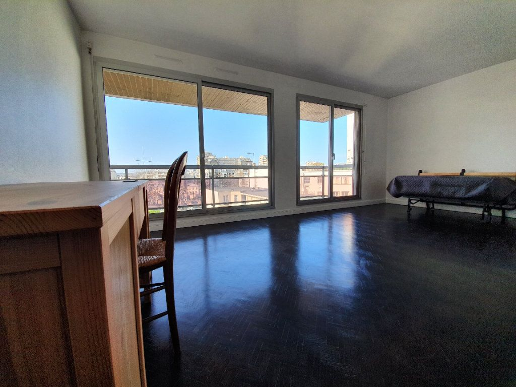 Appartement à vendre 3 62.55m2 à Boulogne-Billancourt vignette-2