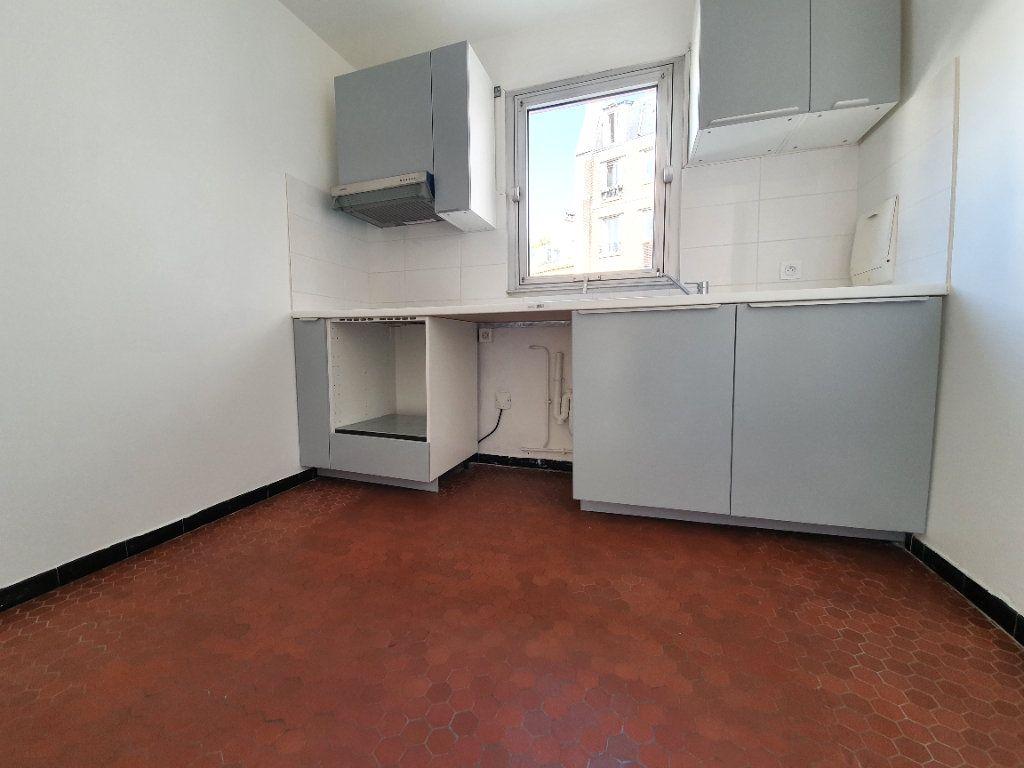 Appartement à vendre 3 62.55m2 à Boulogne-Billancourt vignette-6