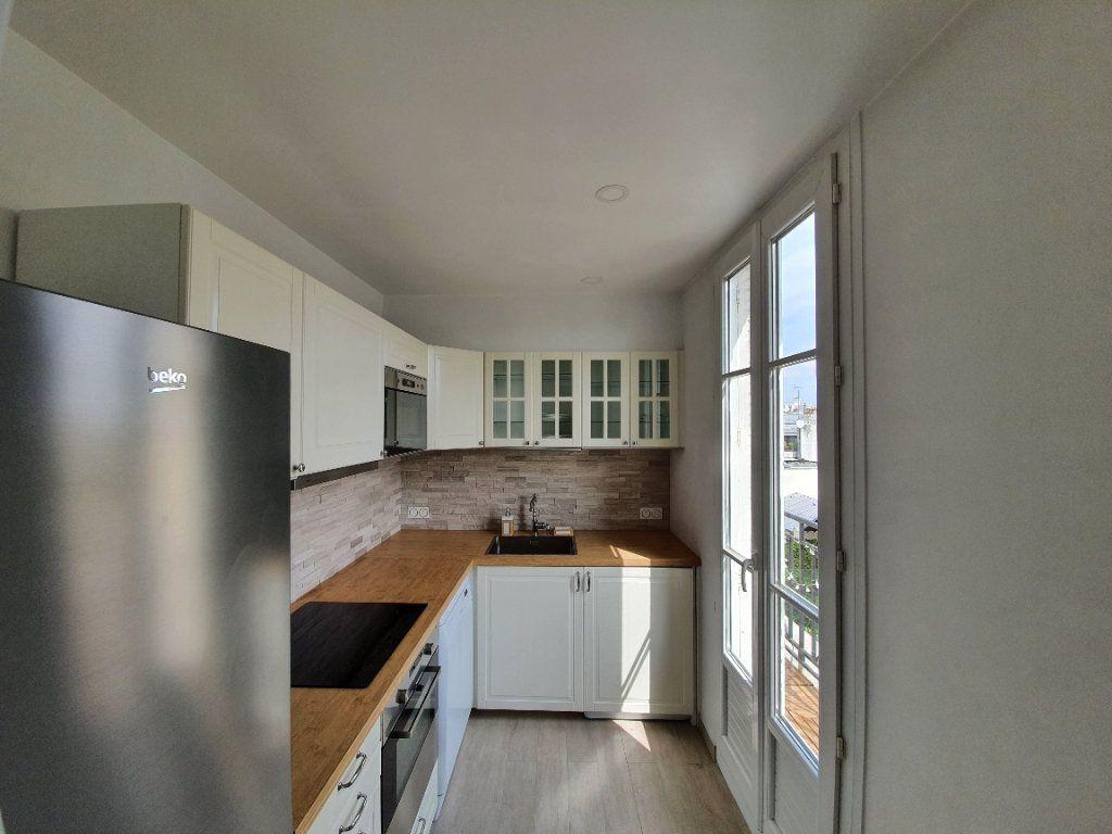 Appartement à louer 3 67m2 à Boulogne-Billancourt vignette-3