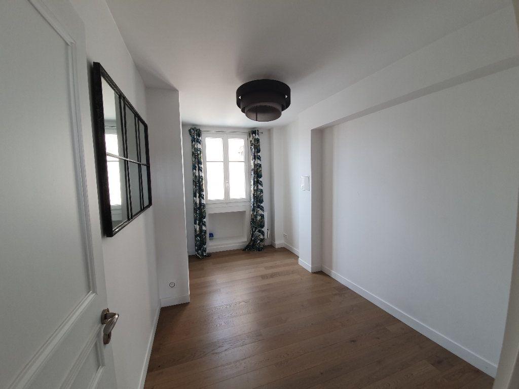 Appartement à louer 3 67m2 à Boulogne-Billancourt vignette-5