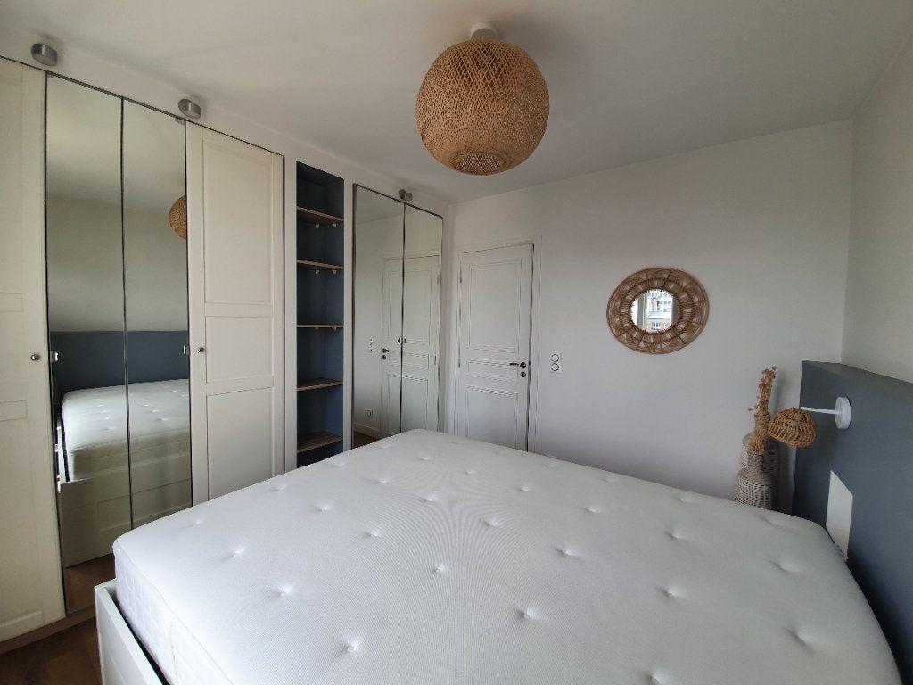 Appartement à louer 3 67m2 à Boulogne-Billancourt vignette-7