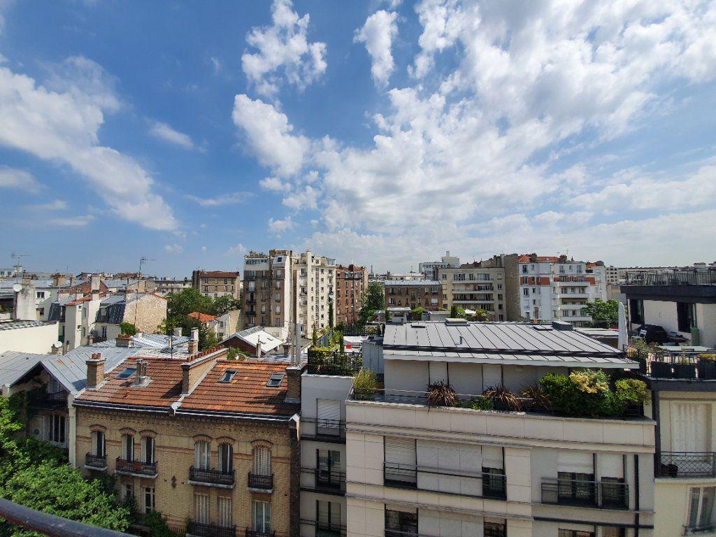 Appartement à louer 3 67m2 à Boulogne-Billancourt vignette-9