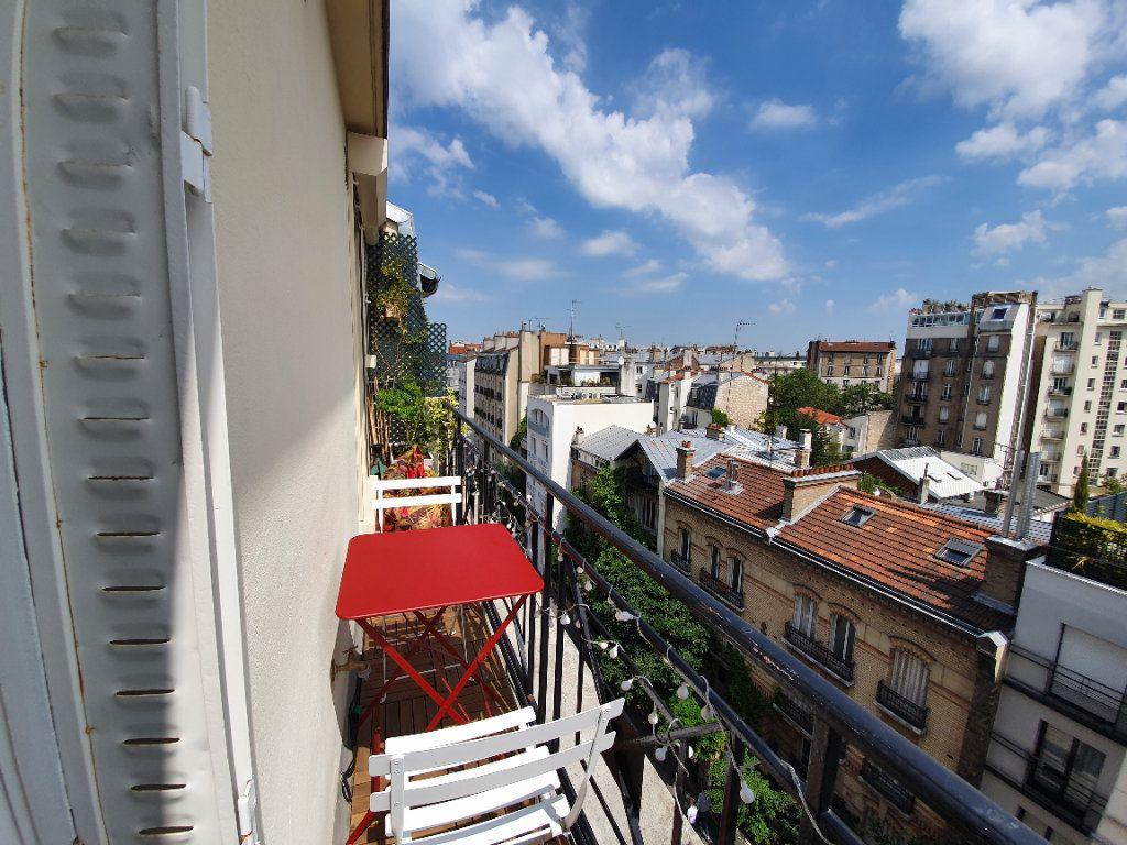 Appartement à louer 3 67m2 à Boulogne-Billancourt vignette-10