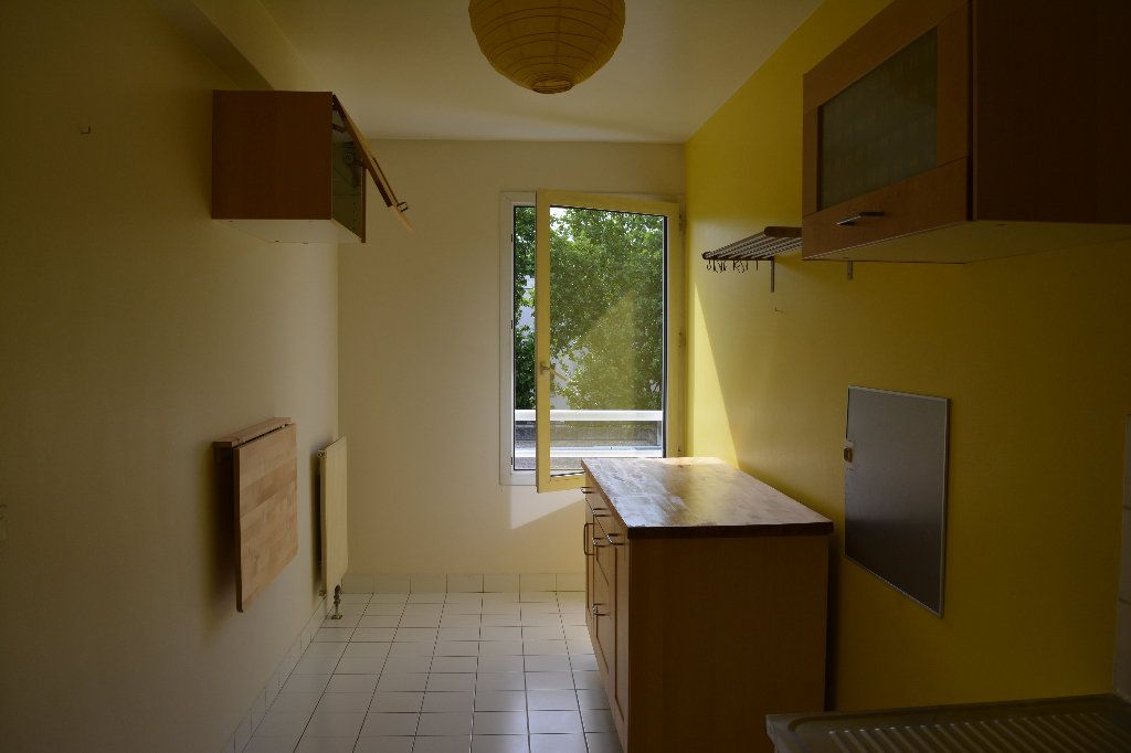Appartement à louer 2 51.1m2 à Suresnes vignette-6