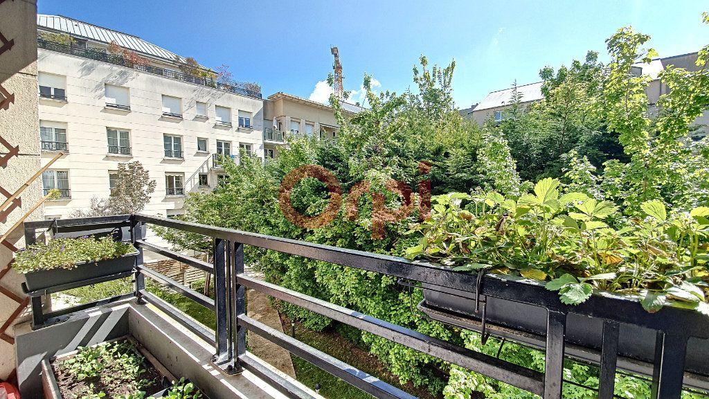 Appartement à vendre 3 54m2 à Suresnes vignette-1