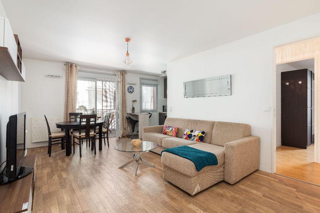 Appartement à vendre 3 61.04m2 à Nanterre vignette-1
