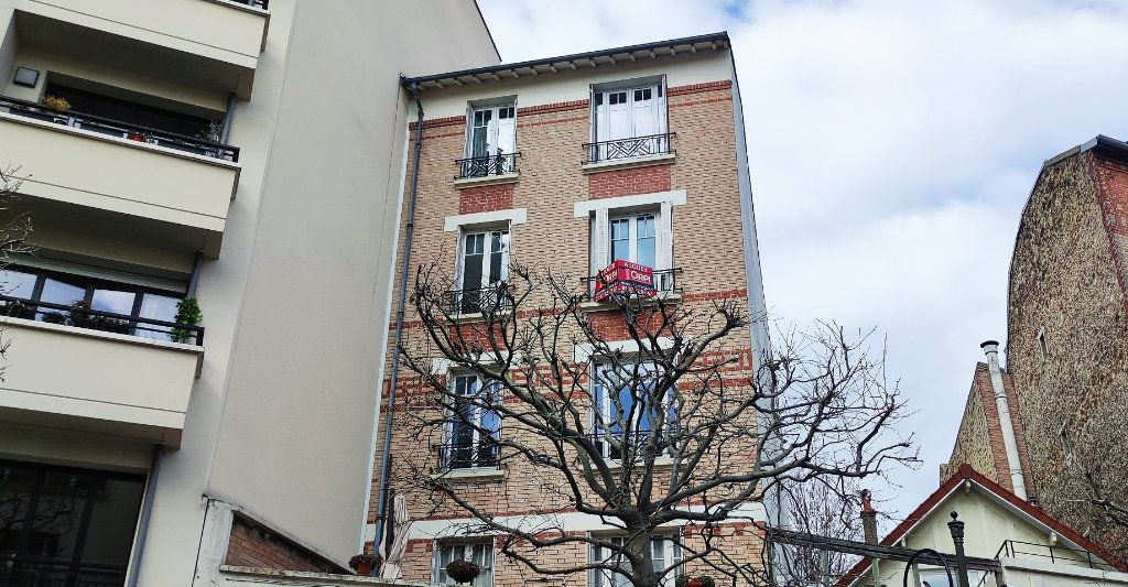 Appartement à louer 2 50.47m2 à Suresnes vignette-1