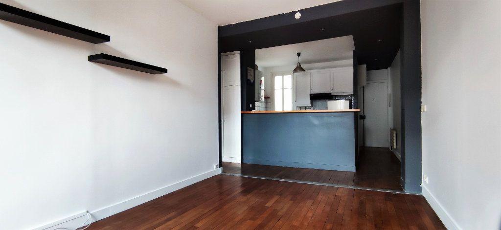 Appartement à louer 2 50.47m2 à Suresnes vignette-3