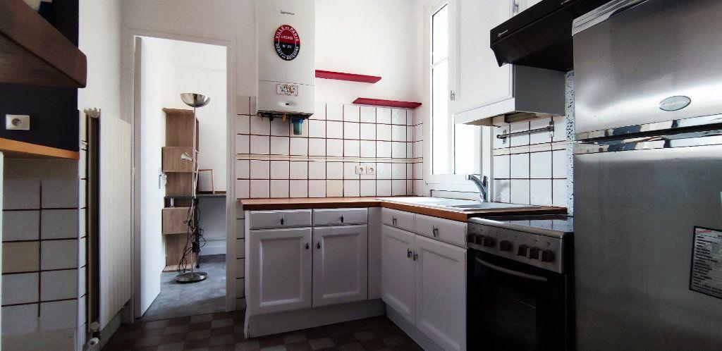Appartement à louer 2 50.47m2 à Suresnes vignette-4