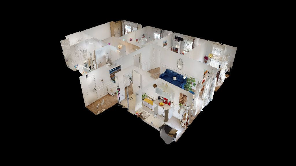 Appartement à vendre 5 94.87m2 à Nanterre vignette-13