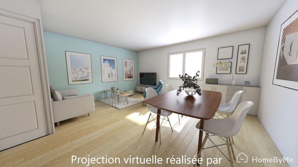 Appartement à vendre 3 72m2 à Courbevoie vignette-1