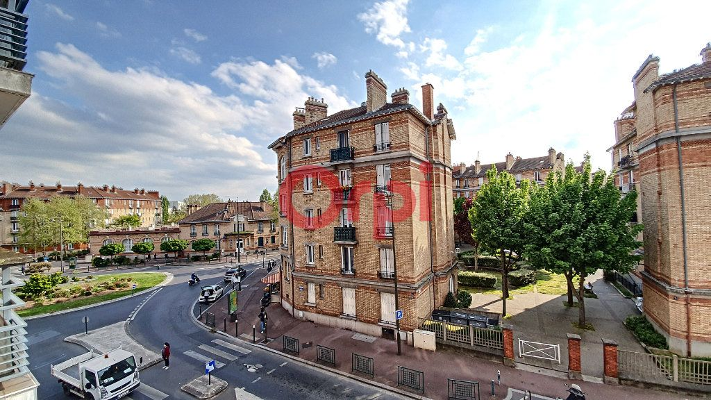 Appartement à vendre 2 50m2 à Suresnes vignette-1