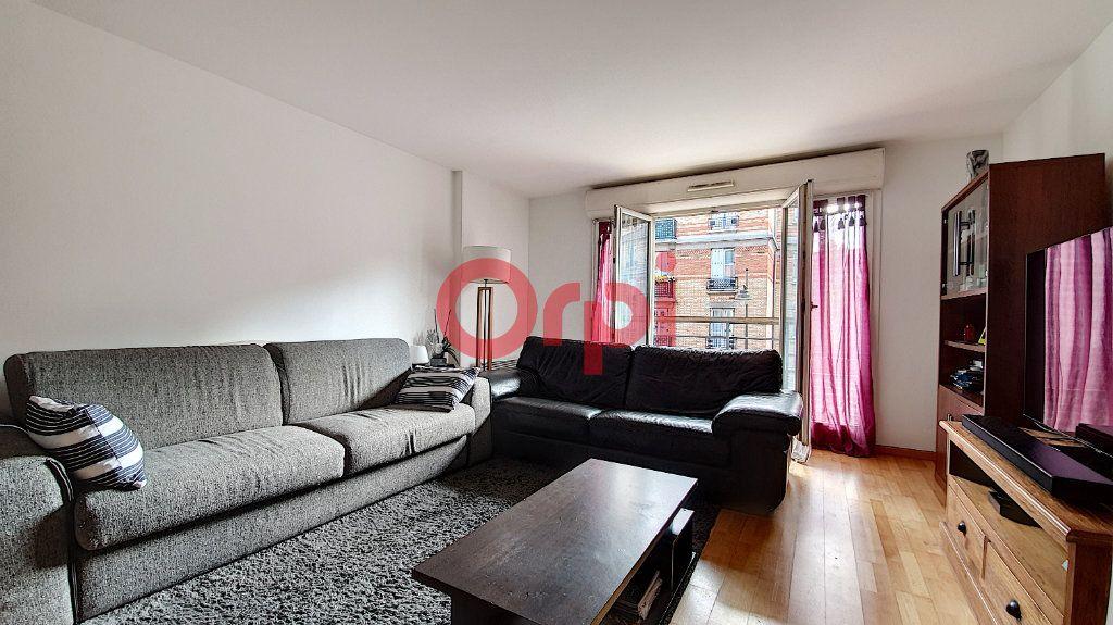 Appartement à vendre 2 50m2 à Suresnes vignette-2